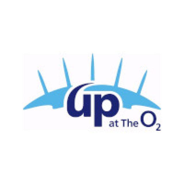 Up at the O2
