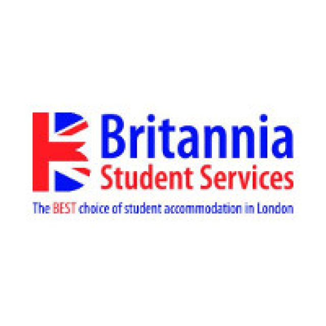 Britannia Student Services